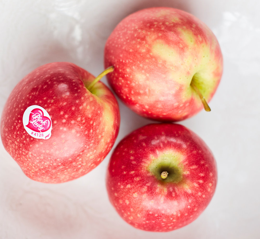 The success of a Pink Lady® apple